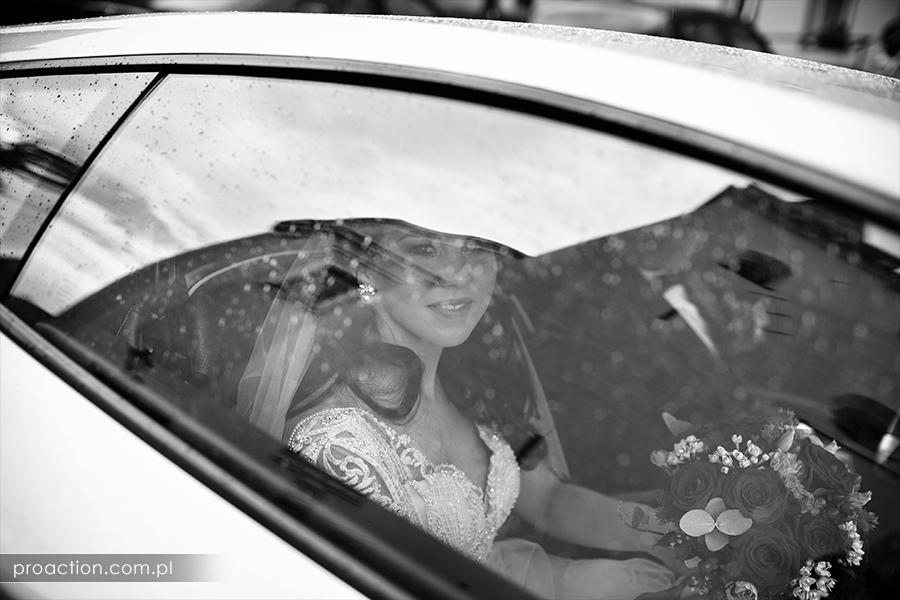 Zdjęcia ślubne Sulisław