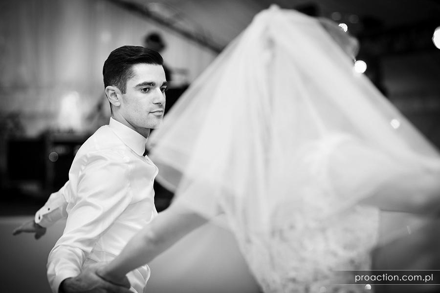 Najlepszy fotograf ślubny Pałac Sulisław 74