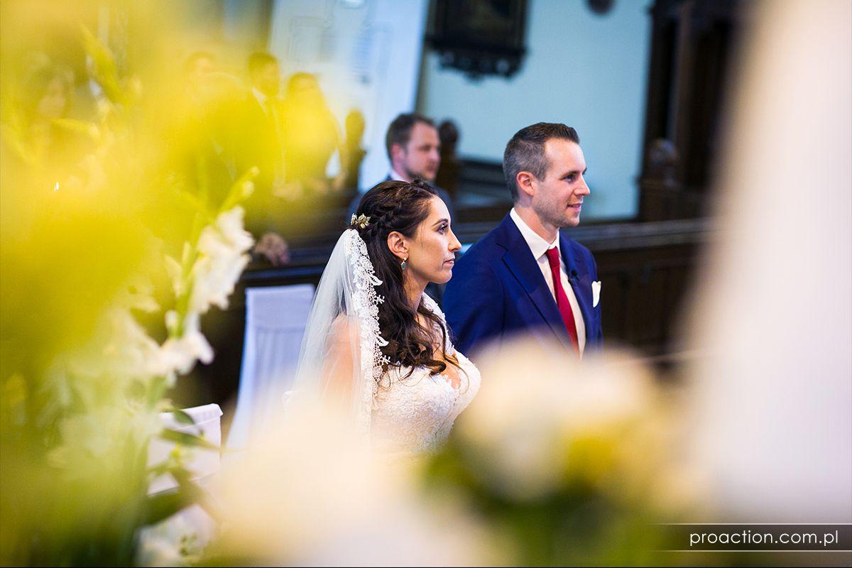 Ślubny fotograf Pałac Brunów