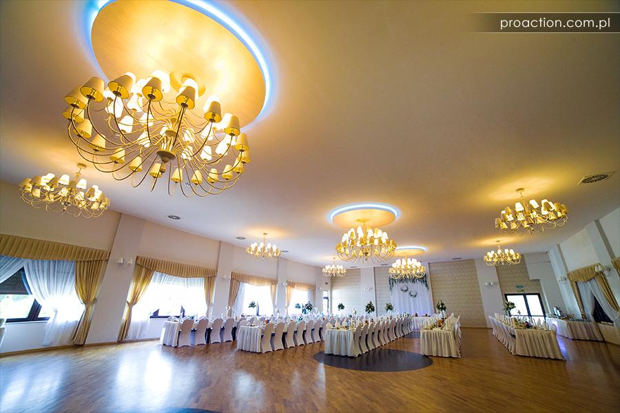 Fotografia śluba Hotel Trzebnica