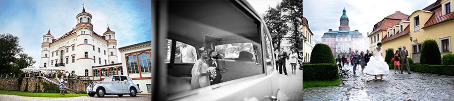 Oferta fotografii ślubnej - Galeria zdjęć 03