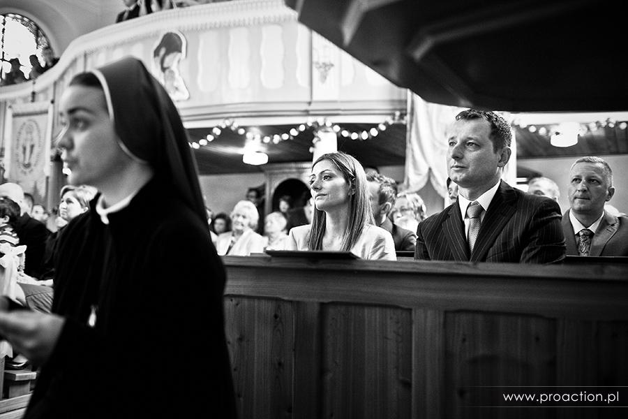 fotografie z I Komunii Świętej