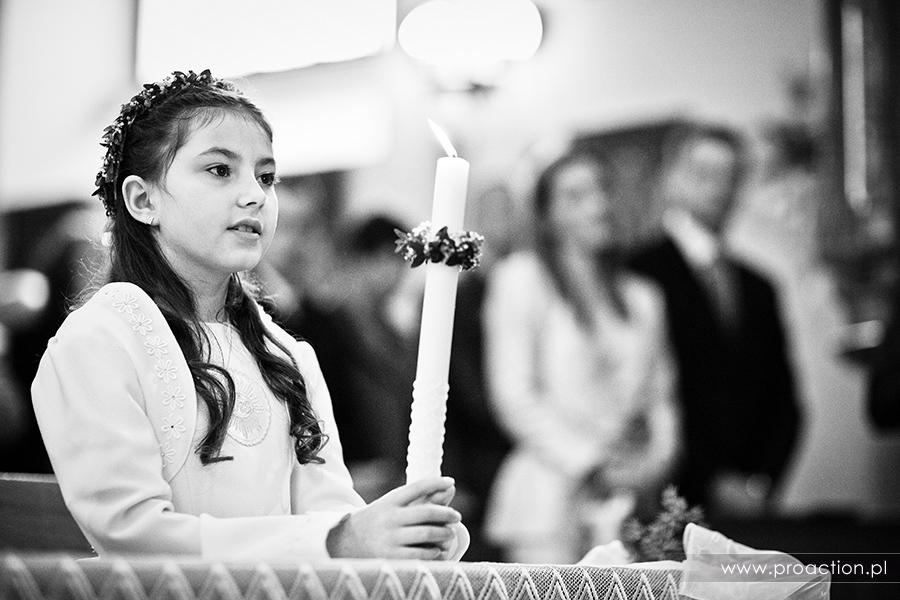 Najpiękniejsze fotografie z I Komunii Świętej