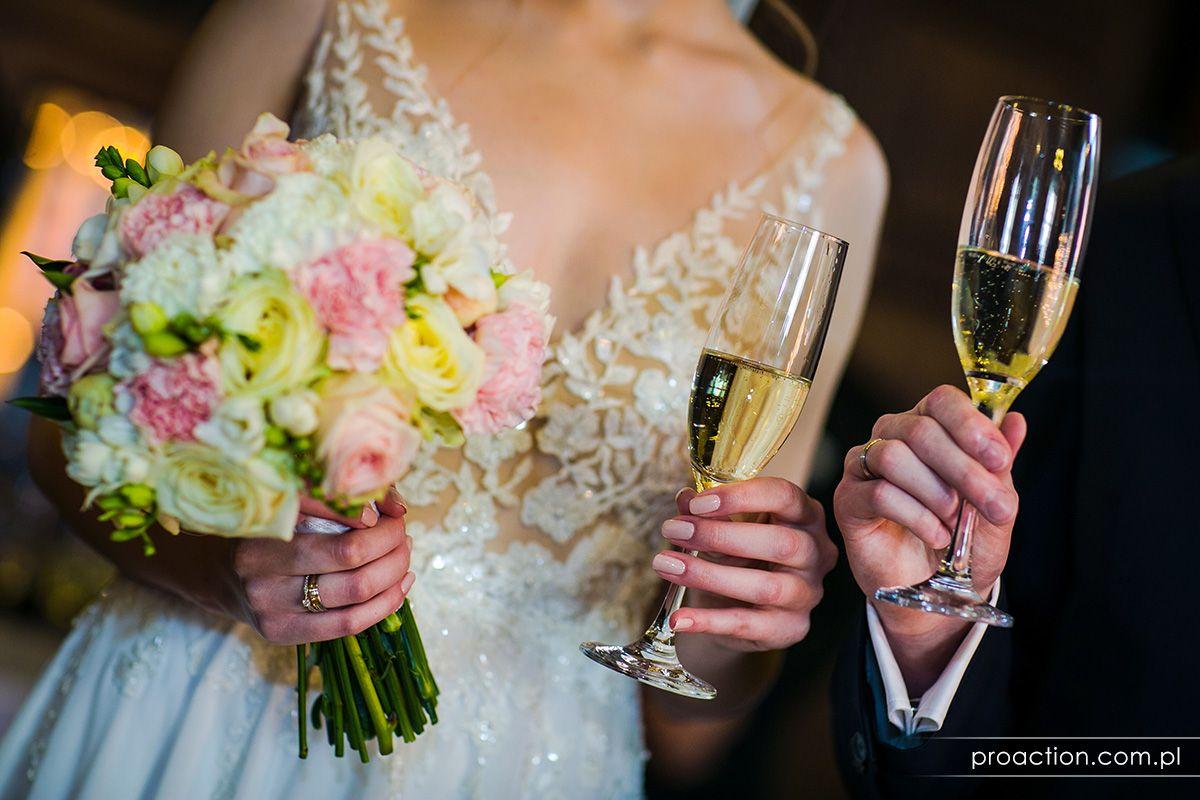 Ceremonia ślubna Platinum Palace