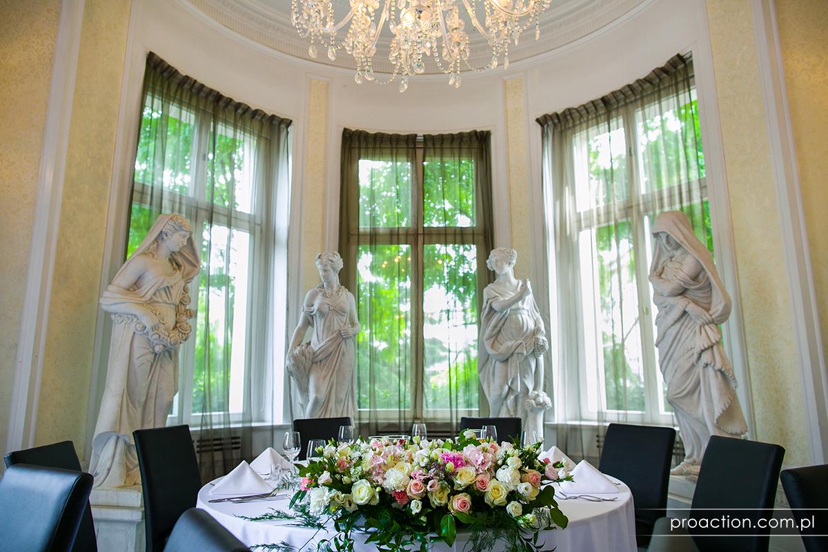 Ślub Platinum Palace