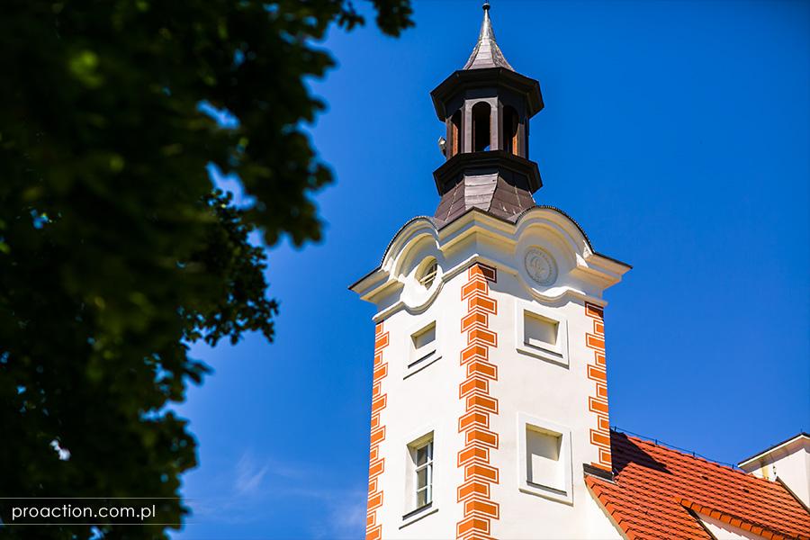 Wesele Pałac Łagów