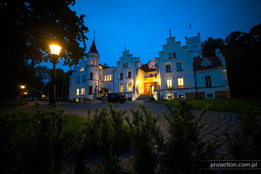 D&M - Pałac Sulisław