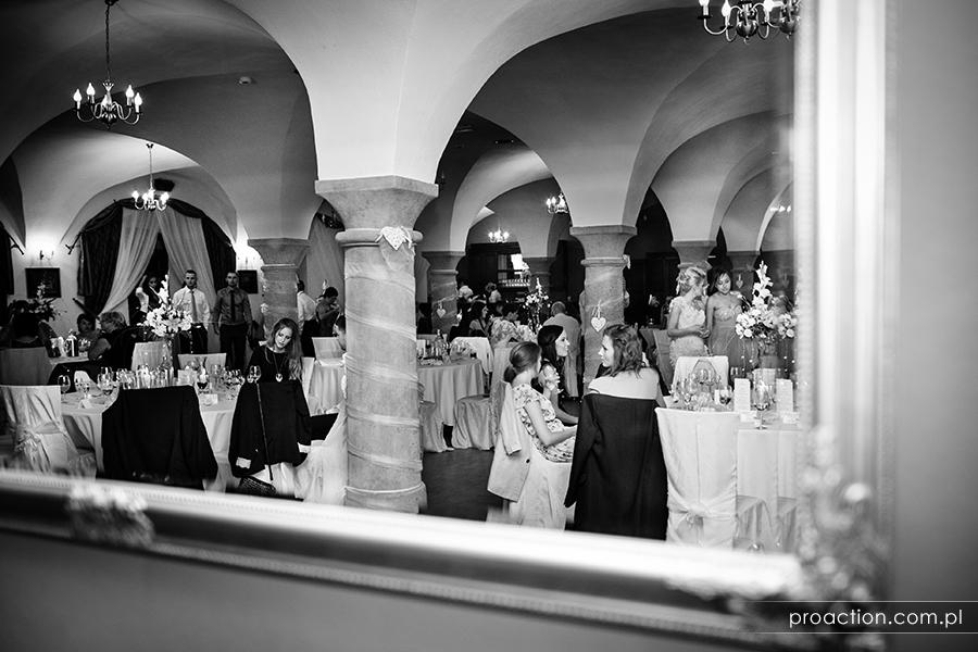Fotograf ślubny Pałac Wojanów