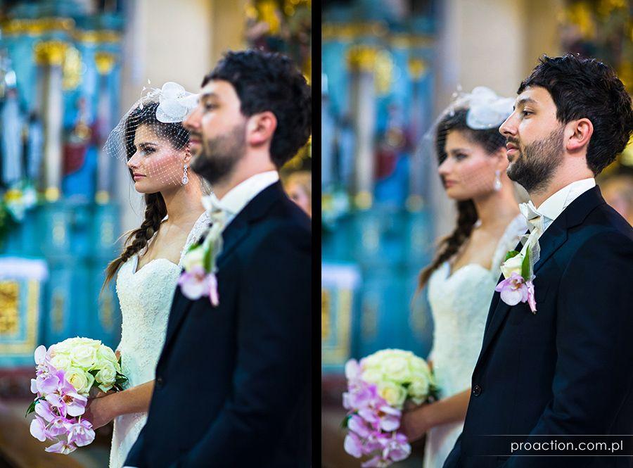 Fotograf na ślub Pałac Wojanów