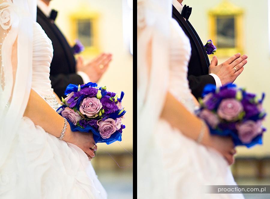 Ślub cywilny Stara Garbarnia