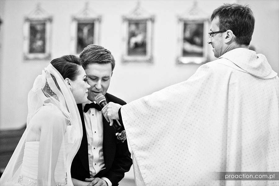 Ślub Stara Garbarnia