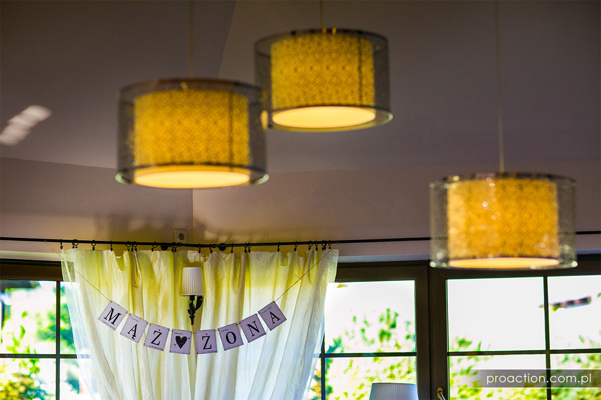 Ślub Restauracja Tajemniczy Ogród Szczytna