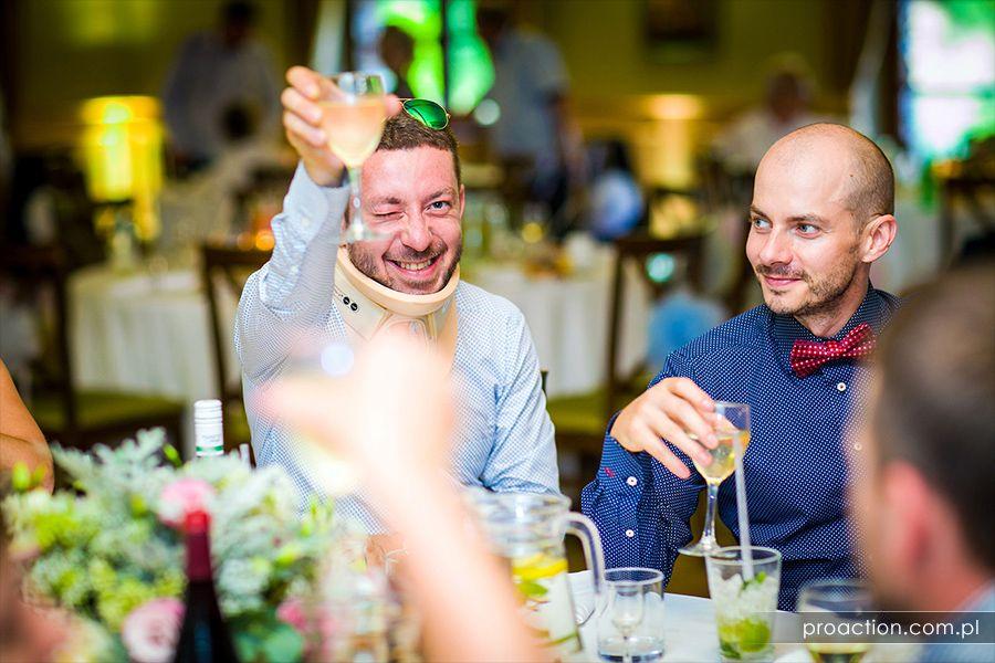 Zdjęcia ślubne Karczma Miłocin